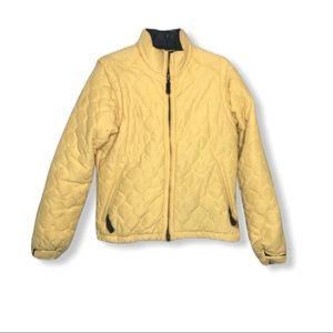 Nike ACG All Conditions Gear Coat Yellow